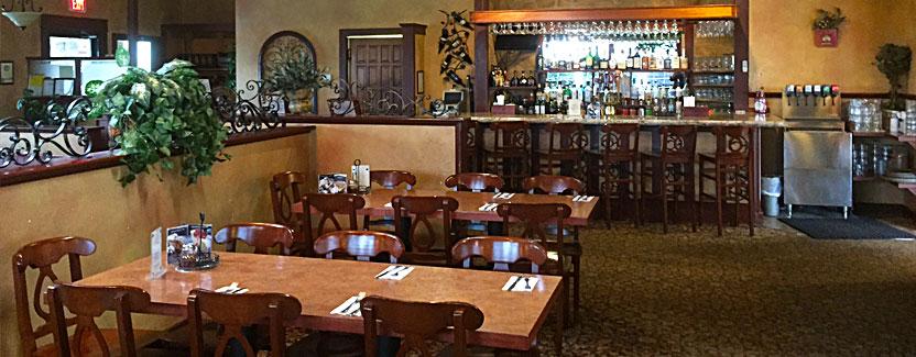 Riccardi S Italian Restaurant New Bedford New Bedford Ma